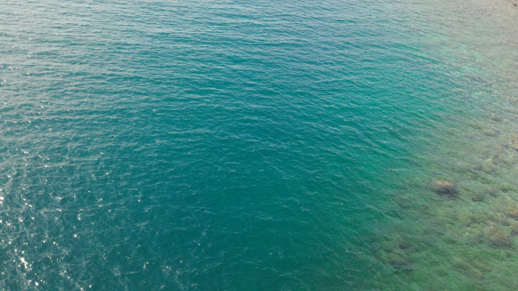 上五島の海